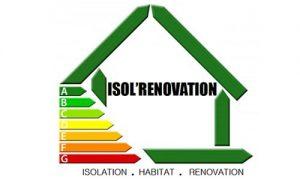 Isol rénovation, entreprise de Bonnaud Claude, peintre à la Roche sur Yon