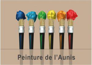 Peinture de l'aunis, entreprise de Bonnaud Claude, peintre à la Roche sur Yon