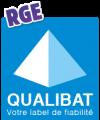 Bonnaud Claude, peintre à la Roche sur Yon est certifié Qualibat RGE